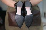 профилактика на обувь